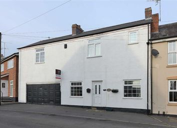 Thumbnail 3 bed end terrace house for sale in Evers Street, Quarry Bank, Brierley Hill