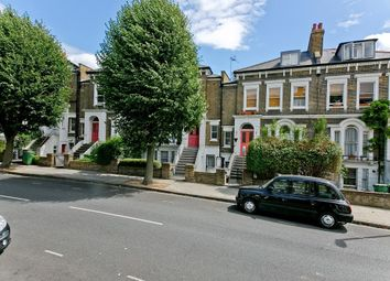 Thumbnail 1 bed flat to rent in Oseney Crescent, London