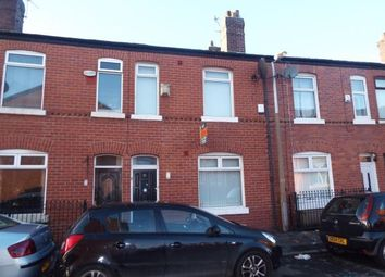Thumbnail 3 bedroom terraced house for sale in Suffolk Street, Salford, Greater Manchester