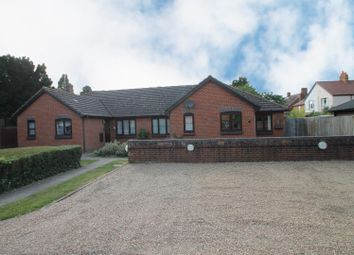 Thumbnail 2 bedroom bungalow for sale in Ascott Road, Aylesbury