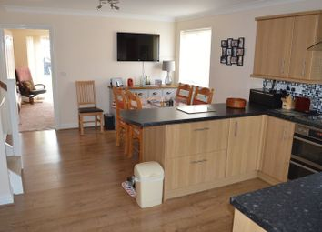 Thumbnail 3 bed semi-detached house for sale in Manor Close, Bardney, Lincoln