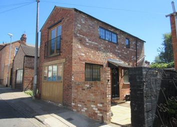 Thumbnail 1 bed property to rent in Garfield Street, Kingsthorpe, Northampton