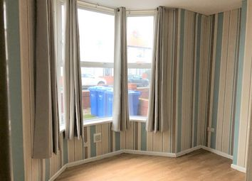Thumbnail 1 bedroom flat to rent in Warren Road, Rhyl