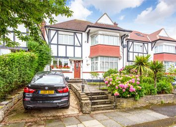 Thumbnail 4 bedroom detached house to rent in Foscote Road, London