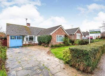 Thumbnail 3 bed bungalow for sale in Horsham, West Sussex, Uk
