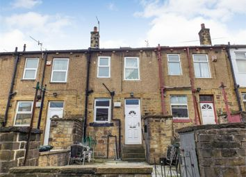 Thumbnail 3 bed terraced house for sale in Mannville Walk, Keighley, West Yorkshire