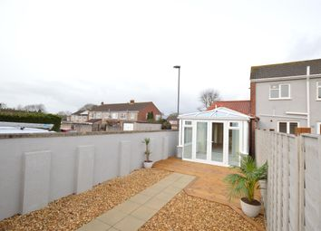 Thumbnail 1 bed semi-detached bungalow for sale in Highworth Crescent, Yate, Bristol