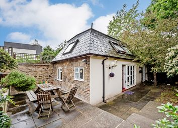 Thumbnail 3 bed cottage to rent in Harley Road, Primrose Hill