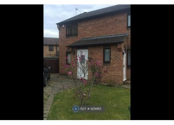 Thumbnail 2 bed semi-detached house to rent in Nursery Gardens, Yarm