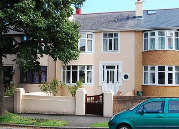 Thumbnail 3 bed property for sale in Queens Drive West, Ramsey