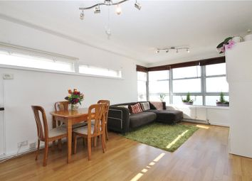 Thumbnail 2 bed flat for sale in Priscilla House, Staines Road West, Sunbury-On-Thames, Surrey