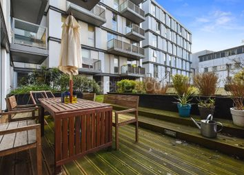 Thumbnail 1 bedroom flat for sale in Emerson Apartments, New River Village, Crouch End, London