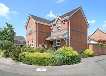 4 bed detached house for sale in Hatherall Close, Stratton St. Margaret, Swindon SN3