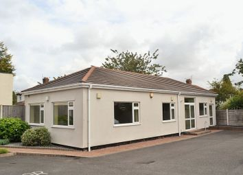 Thumbnail 2 bed detached bungalow for sale in The Bungalow, Northway, Maghull