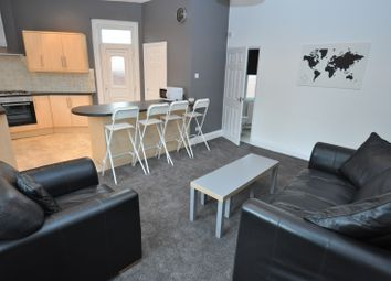 Thumbnail 4 bed maisonette to rent in Brentwood Avenue, Jesmond, Newcastle Upon Tyne