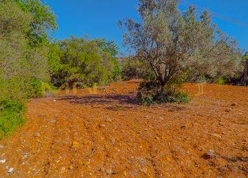 Thumbnail Land for sale in Almancil, Loulé, Central Algarve, Portugal