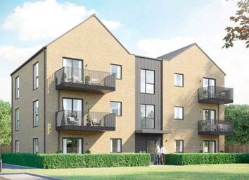 Thumbnail 1 bed flat for sale in Samara House, Larch Crescent, Hayes, Middlesex