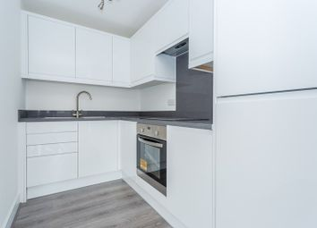 Thumbnail 1 bed flat for sale in Victoria Road, Coulsdon