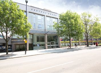 Thumbnail Studio for sale in Central House, Lampton Road, Hounslow