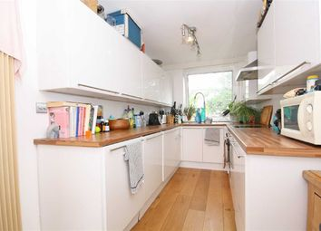 Thumbnail 3 bed flat to rent in Justin Close, Brentford