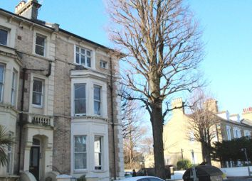 Thumbnail 1 bedroom flat to rent in Rectory Close, Glebe Villas, Hove