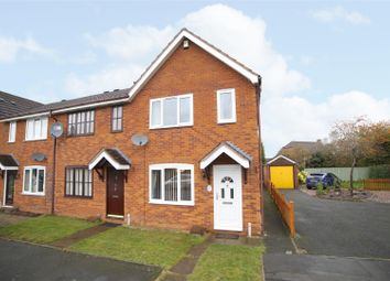 Thumbnail 2 bed property for sale in Glovers Way, Telford