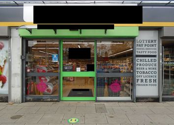 Thumbnail Retail premises for sale in London Road, Benfleet