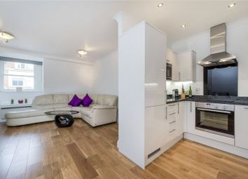 Thumbnail 2 bed flat for sale in Lambert House, 2 Ludgate Square, London