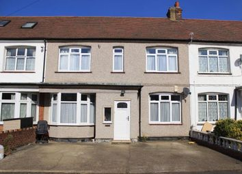 Thumbnail 3 bed terraced house for sale in Avery Gardens, Ilford