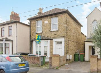 Thumbnail 1 bed flat for sale in Buckingham Road, Maryland
