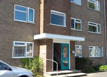 Thumbnail 2 bedroom flat to rent in Flat At Sharrow House, 1 Mount Road, Parkstone