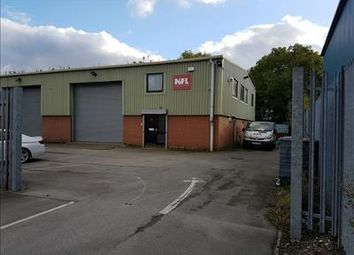 Thumbnail Light industrial to let in Unit 2, Beckside Court, Annie Reed Road, Beverley, East Yorkshire