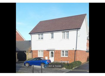 Thumbnail Room to rent in Manston Way, Margate