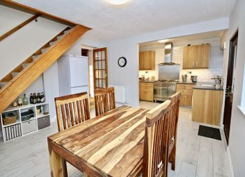 Thumbnail 4 bed terraced house for sale in Foster Street, Penrith