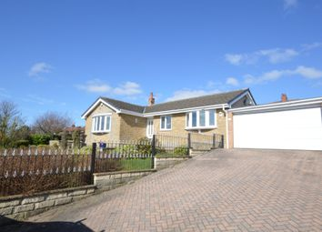 Thumbnail 3 bed detached bungalow for sale in Robin Hill, Birstall, Batley
