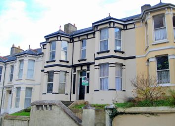 Thumbnail 1 bedroom flat for sale in Alexandra Road, Mutley, Plymouth