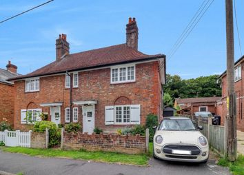 Thumbnail 3 bed semi-detached house for sale in Loudwater, High Wycombe