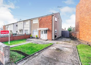 Thumbnail Semi-detached house for sale in Park Street, Wednesbury