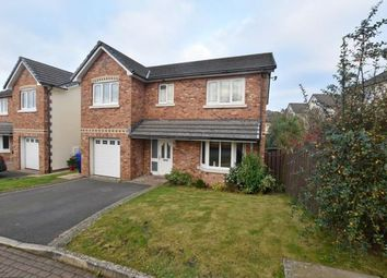 Thumbnail 4 bed property for sale in Royal Park, Ramsey