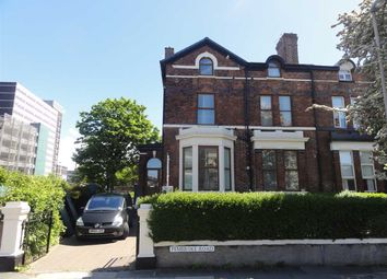 Thumbnail 2 bed flat to rent in Pembroke Road, Bootle