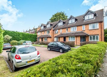 Thumbnail 2 bed flat to rent in Melrose Place, Watford