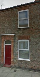 Thumbnail 4 bed shared accommodation to rent in Gordon Street, Off Heslington Rd. York