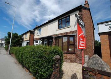 Thumbnail 2 bed property to rent in Lower Green, Poulton-Le-Fylde