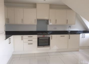 Thumbnail 2 bed flat to rent in Longmore Avenue, Barnet