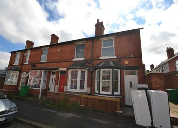 Thumbnail 2 bed end terrace house to rent in Lynam Court, Gaul Street, Bulwell, Nottingham