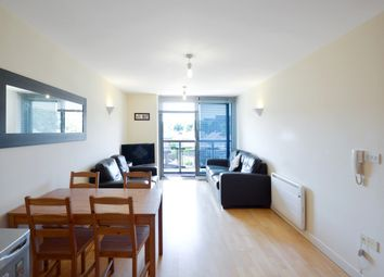 Thumbnail 2 bed flat to rent in Tandem Apartments, London, Merton