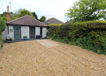 Thumbnail 2 bed detached bungalow for sale in Old Wareham Road, Beacon Hill, Poole