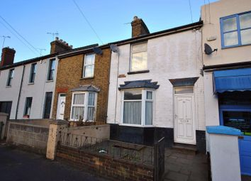 Thumbnail 3 bed terraced house for sale in East Street, Faversham