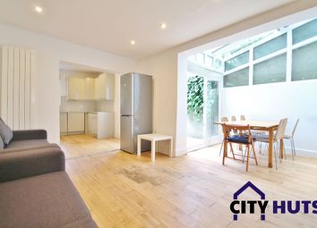 Thumbnail 6 bed terraced house to rent in Hungerford Road, London