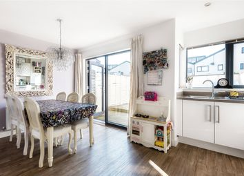 Thumbnail 4 bedroom terraced house for sale in Cairns Place, London